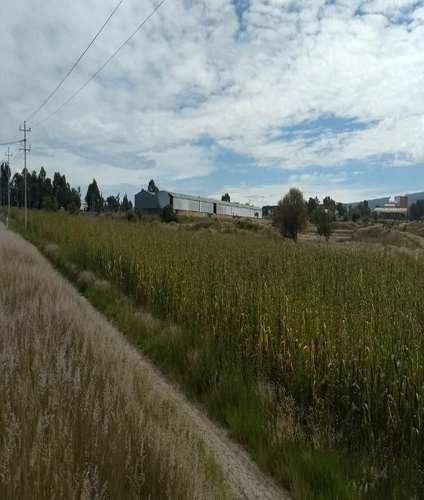 venta de terreno industrial,servicios, tlaxcala   81093.68 m2