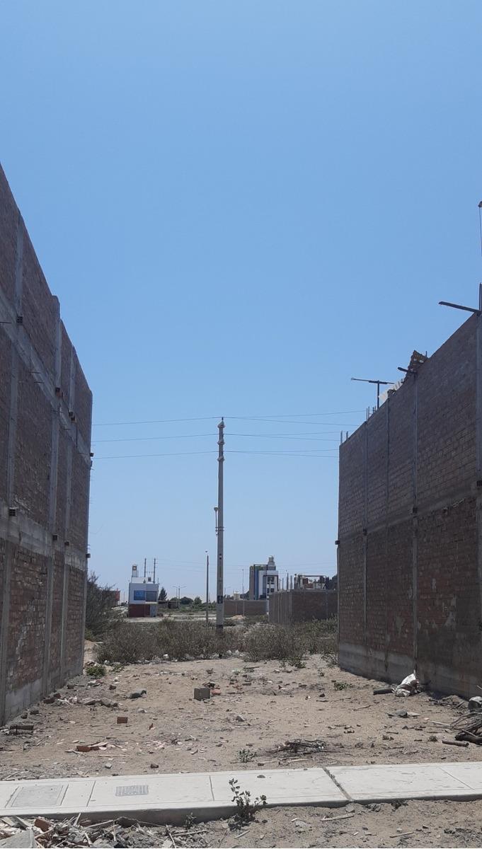 venta de terreno  las praderas 2da etapa - los portales