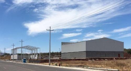 venta de terreno, parque industrial, 950 m2