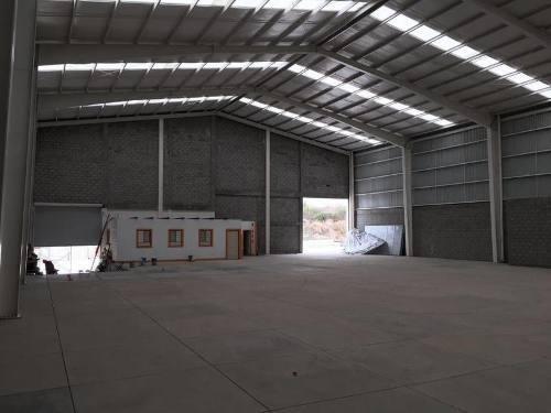 venta de terreno parque industrial   950 m2