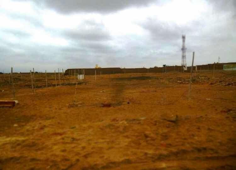 venta de terreno pimentel chiclayo