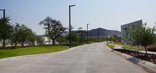 venta de terreno plano en corregidora, el condado de 175.85m2 habitacional