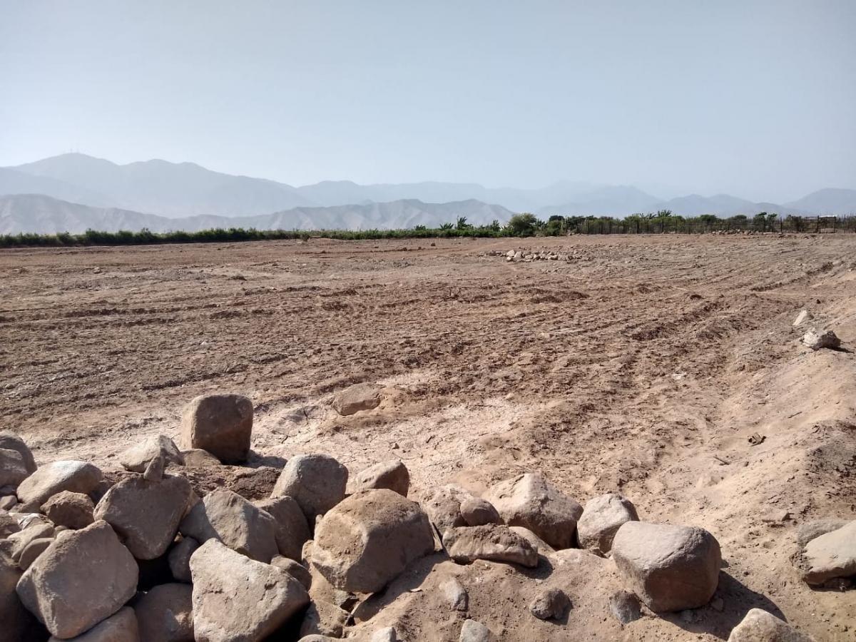 venta de terreno quilmana