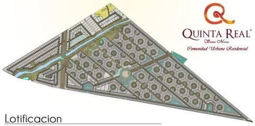 venta de terreno  residencial