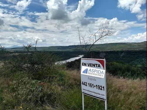 venta de terreno residencial con vigilancia 24/7 ubicado en fracc. cañadas del l