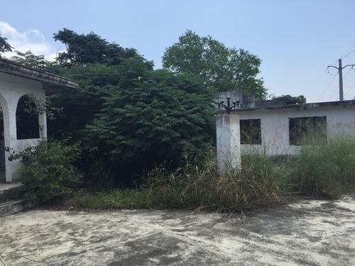 venta de terreno residencial en col margaritas