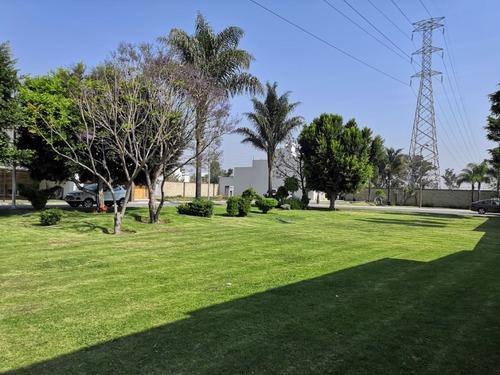 venta de terreno residencial en fraccionamiento navarra
