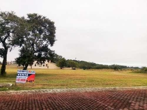 venta de terreno residencial en lagunas de miralta, altamira, tam.