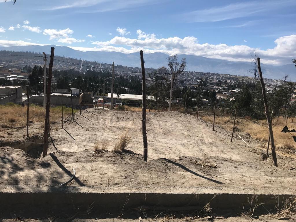 venta de terreno san juan de calderon 245 mts con escrituras