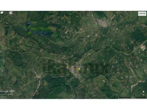 venta de terreno villa lázaro cárdenas puebla 69831 m². ubicada en el municipio de venustiano carranza, distrito judicial de xicotepec de juárez en puebla. colinda con la zona urbana, cuenta con 173