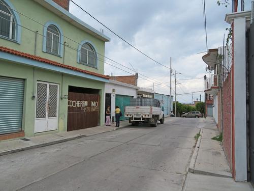 venta de terreno y local en apaseo el alto guanajuato centro