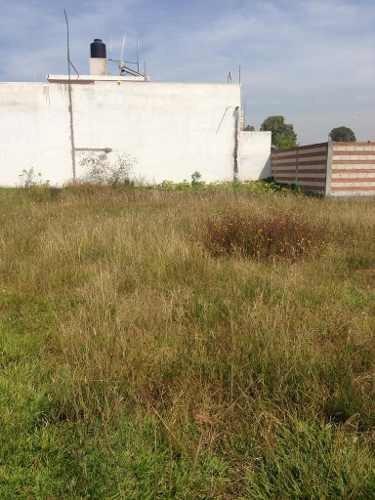 venta de terrenos a un costado del fraccionamiento heroes