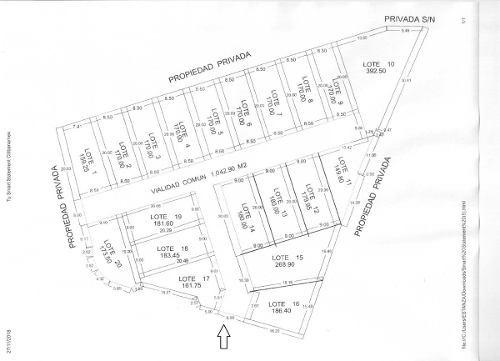 venta de terrenos en fraccionamiento céntrico en cuernavaca col. atzin