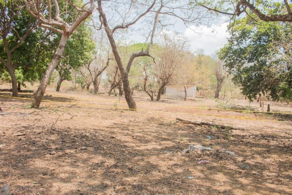 venta de terrenos en masaya