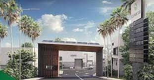 venta de terrenos en parque industrial