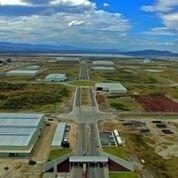 venta de terrenos en parque logístico