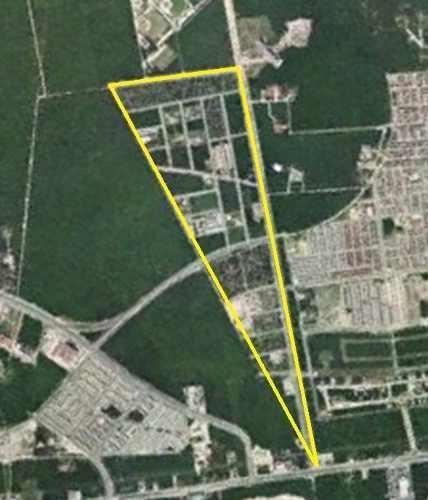 venta de terrenos en residencia  los arrecifes  vt-029