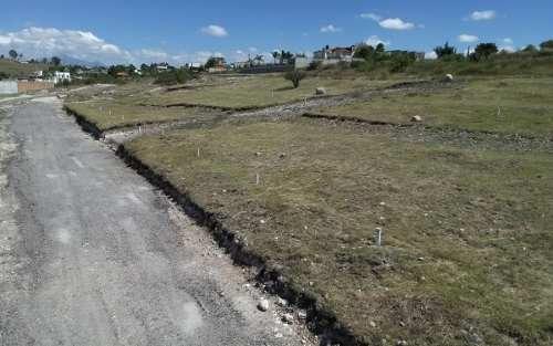 venta de terrenos  en un fraccionamiento residencial  las tinajas