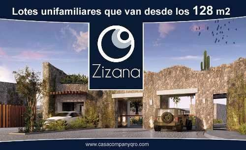 venta de terrenos en zakia, de 128 m2 en adelante,  tu nuevo hogar en zakia !!