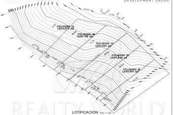 venta de terrenos habitacionales en san andres -carretera nal.( mvo)