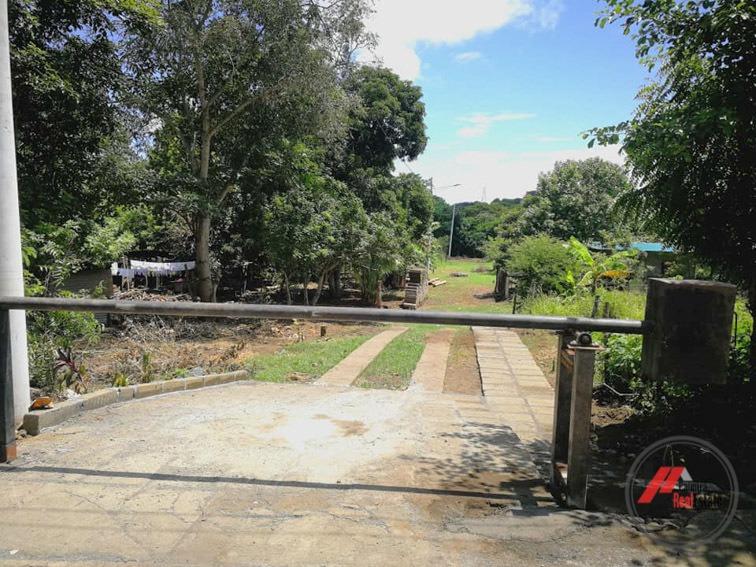 venta de terrenos-lotes en masaya