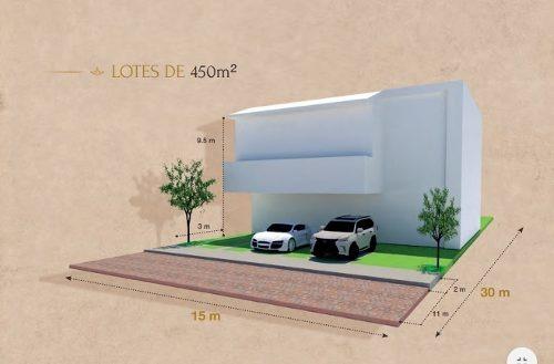 venta de terrenos premium en  la valenciana