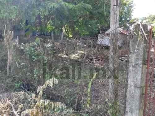 venta de terrenos tuxpan de rodriguez cano ver, ubicado en el calle privada de orizaba por un costado y por el otro al callejón que da ala calle prolongación lucio blanco en la col. en la colonia ben