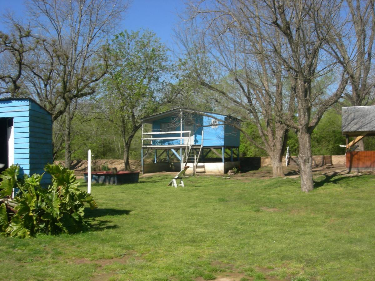 venta de terrenos y casa en el delta