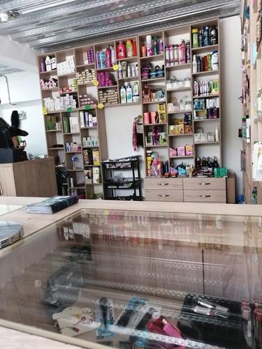 venta de tienda del peluquero e insumos para peluqueria