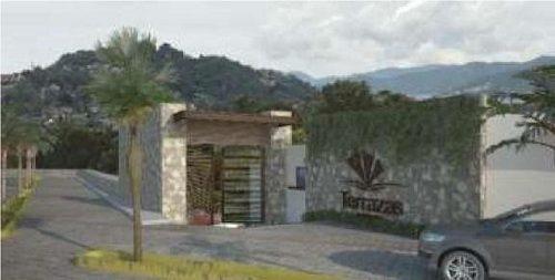 venta de town houses en valle de bravo