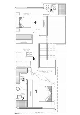 venta de townhouse en complejo syba
