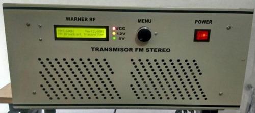 venta de transmisores fm para emisoras comunitarias,iglesias