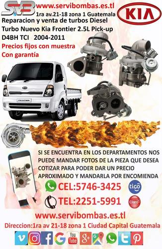 venta de turbos diesel hino h07ct/rhc6w guatemala