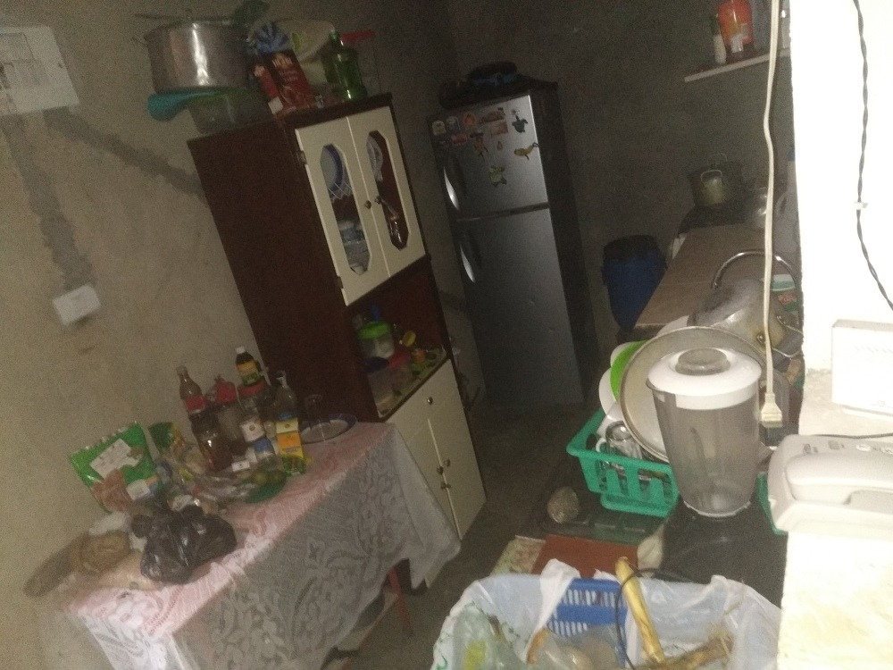 venta de una casa
