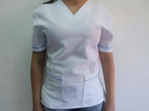 venta de uniformes clínicos tallas y a medida
