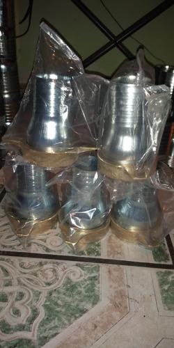 venta de valvulas y conexiones galvanisado