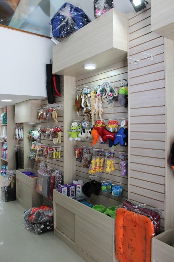 venta de veterinaria y pet shop