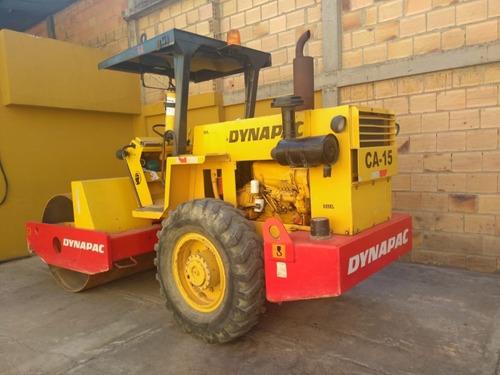 venta de vibro compactador dynapac ca-15