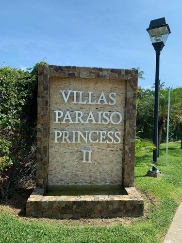 venta de villa en condominio princess i