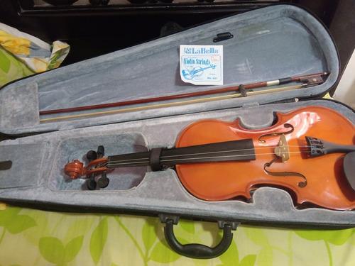 venta de violín greko original