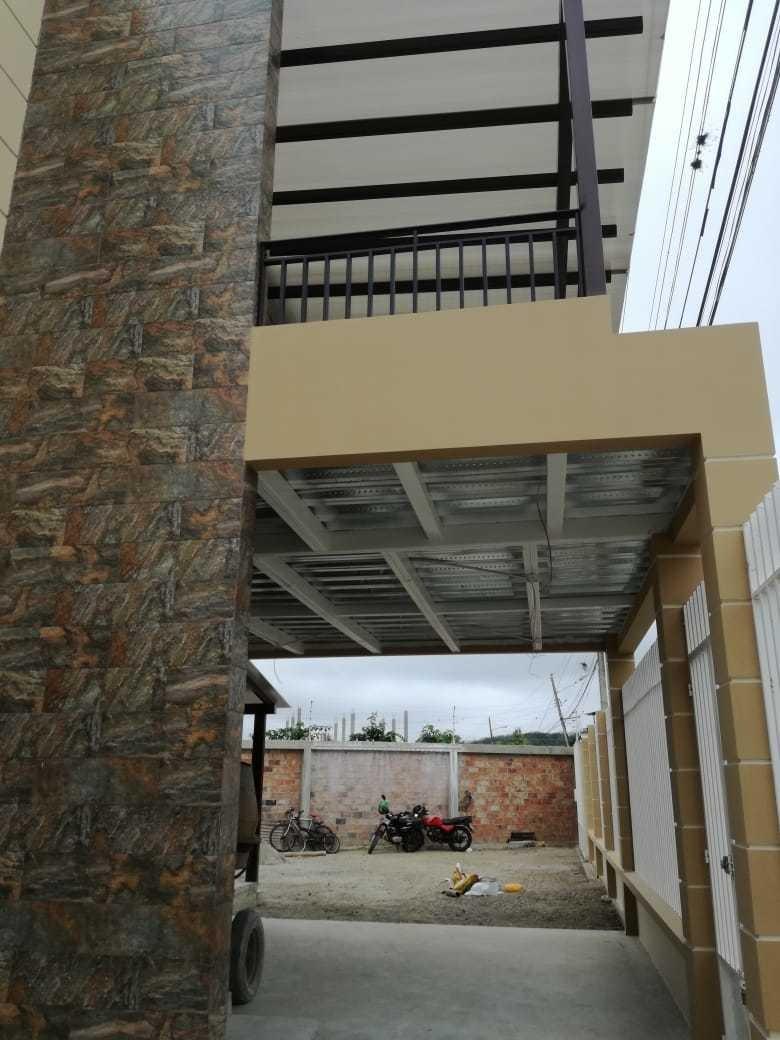 venta de vivienda de hormigón ciudad de jipijapa