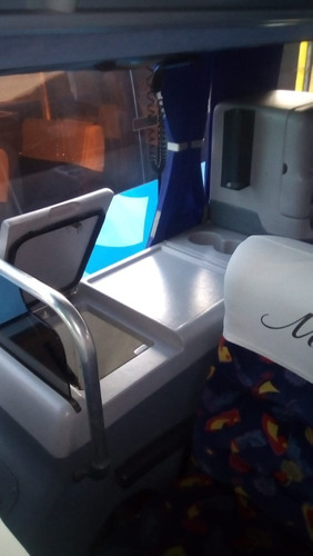 venta de volvo modelo b7r (4x2) - 47 asientos