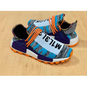 Venta De Zapatillas adidas Pharrell Williams