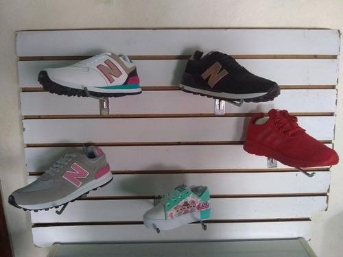 venta de zapatos deportivos damas y caballeros
