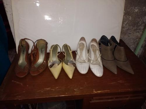 venta de zapatos por limpieza de clóset