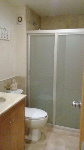 venta depa colonia napoles 2 rec 2 baños, 1 est