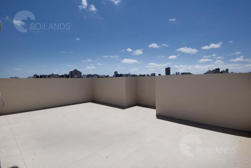 venta departamento 1 ambiente con balcón parque chacabuco