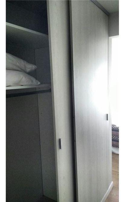 venta departamento 1 dorm c balcon nueva cordoba