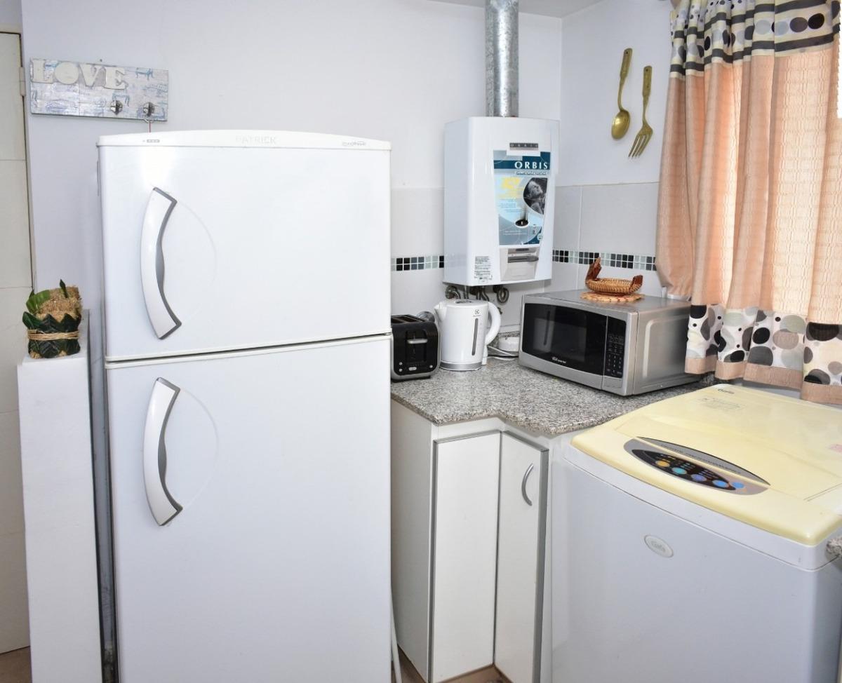 venta departamento 1 dormitorio amoblado nueva cordoba