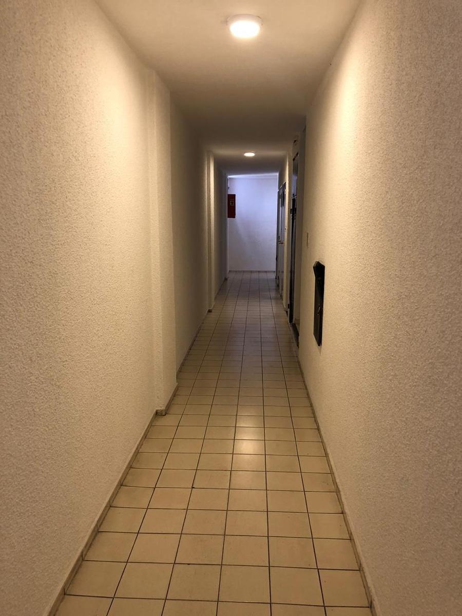 venta departamento 1 dormitorio c/ escritura